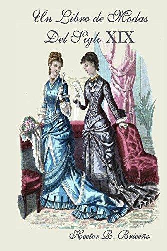 Un Libro de Modas del Siglo XIX