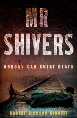Mr Shivers (English Edition)