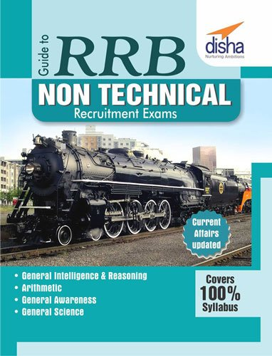 Guide to RRB Non Technical Recruitment Exam