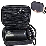 PAIYULE Tasche für Nebula Capsule Beamer von Anker, Smarter Tragbarer Projektor mit WI-Fi Lautsprecher, Federleicht und kompakt mit Handschlaufe