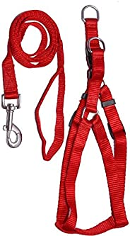 "PETHUB Quality Product P.P Harness/Leash 1/2"" INCHE"