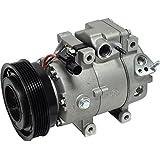 UAC CO 10916C A/C Compressor by UAC