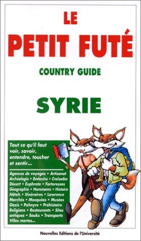 Syrie par Guide Petit Futé