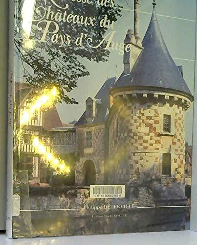 Richesse des châteaux du Pays d'Auge