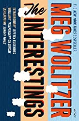 The Interestings by Meg Wolitzer (2014-04-24)