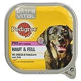 Pedigree Extra Vital Hundefutter Pro Haut und Fell, 300 g