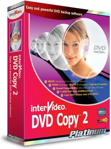 DVD Copy 2 Platinum