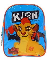 La garde du roi lion - Sac à dos La garde du roi lion, pour la maternelle