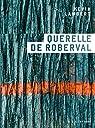 Querelle de Roberval par Lambert