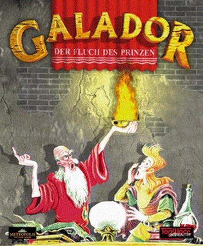 Galador: Der Fluch des Prinzen