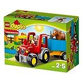 LEGO 10524 Duplo Ville Farm Tractor Playset