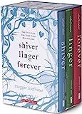 Shiver ; Linger ; Forever [3-item Set]: Shiver / Linger / Forever