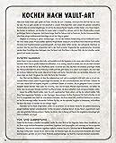 Fallout: Das offizielle Kochbuch für Vaultbewohner Vergleich
