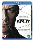 Split [Blu-ray] [2017]