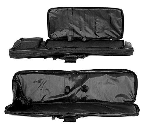 borsa da trasporto pistola custodia militare per armi portatili W Bu