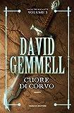 Cuore di Corvo - Saga dei Rigante #3 (Fanucci Editore)