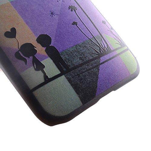 Voguecase® 1 x pink schlafende Katze Diamant Strass Staubdicht Stecker Staub Schutz Stöpsel Wasserschutz Kappe Staub-Stecker Headset Buchse für LG Nexus 5 Nexus 4 Lumia 520 1520 720 920 625 Sony Xperi Klein Liebhaber 03