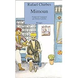 Mimoun -- Finalista Premio Herralde 1988