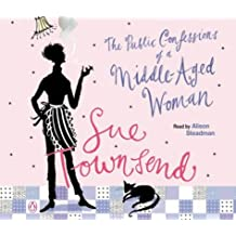 Public Confessions of a Middle-aged Woman, 3 Audio-CDs