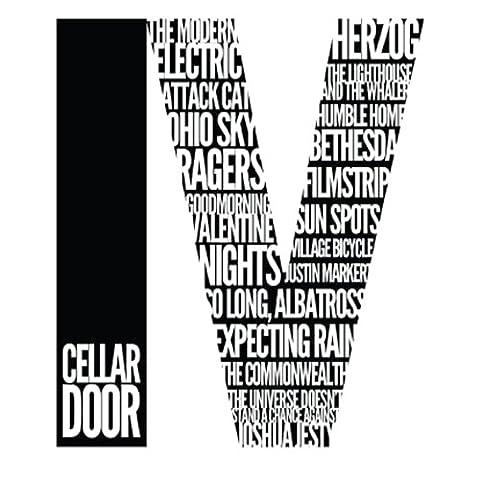 Cellar Door Volume IV [Import USA]