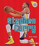 Stephen Curry (Amazing Athletes)