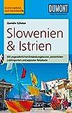 DuMont Reise-Taschenbuch Reiseführer Slowenien & Istrien: mit Online-Updates als Gratis-Download (DuMont Reise-Taschenbuch E-Book)