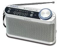 Roberts R9993 3-Band Portable Radio