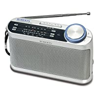 Roberts Radio R9993 Portable LW/MW/FM Radio with Headphone Socket 2