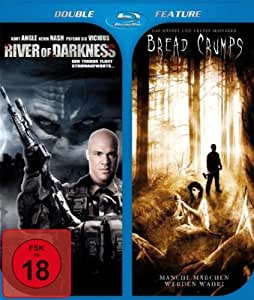 Doppel BD: Rivers of Darkness & Hänsel & Gretel Massaker [Blu-ray]