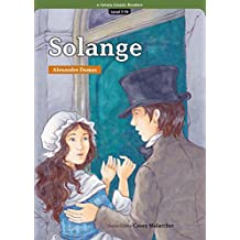 Solange (Level7 Book 19) (English Edition)