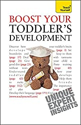 Boost Your Toddler's Development: Teach Yourself