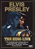 Elvis Presley - The King live