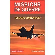 Missions de guerre