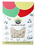#5: Handful of Health White Sesame Seeds, 200g