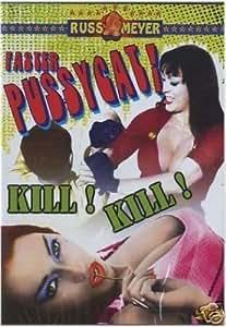 Faster, Pussycat! Kill! Kill! [DVD]