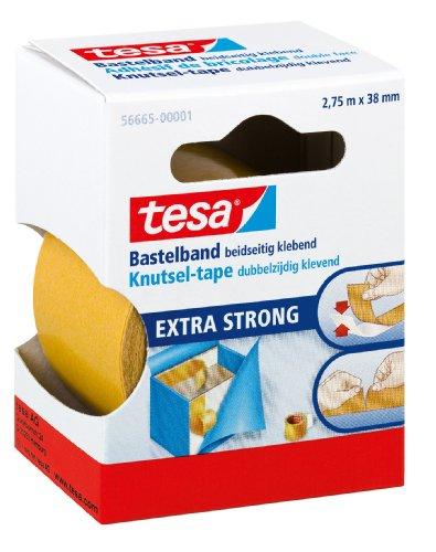tesa Bastelband, 2,75m x 38mm