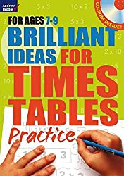 Brilliant Ideas for Times Tables Practice Ages 7-9