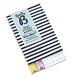 Busy B Mini-Haftnotizen – 80er-Pack