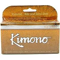 "Kimono Textured ""Tiger"" - 12 texturierte Kondome aus den USA preisvergleich bei billige-tabletten.eu"