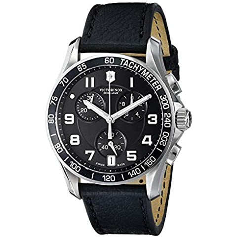 Victorinox Swiss Army 241493 Hombres Relojes