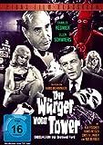 Der Würger vom Tower (Grossalarm bei Scotland Yard) (Pidax Film-Klassiker)
