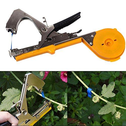 wokee Baum-Anlagen-Krawattenmaschinen-Tapener-Reben, die Band-Werkzeug binden Gardner Bender Cable Bundle Tools Bundle Reben