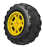 Peg Perego John Deere Gator XUV Front Right Wheel by Peg Perego