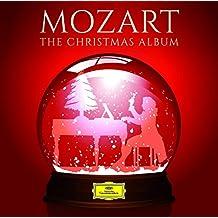 Mozart:the Christmas Album [Import allemand]