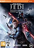 Star Wars Jedi Fallen Order (La caja contiene un código de descarga)
