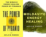 2 EBooks Bundle Pack Set: The Power of Pyramid: The Miracle Energy Healing Power of Pyramid: With Moldavite Energy Healing