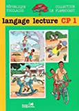 Le Flamboyant, Langage Lecture Cp1, Togo, Eleve