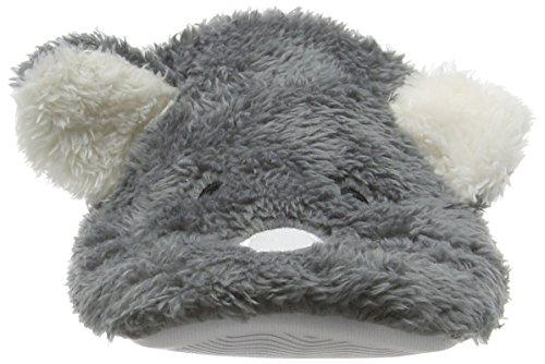 Eaze Mouse Mule, Chaussons femme Gris - Gris