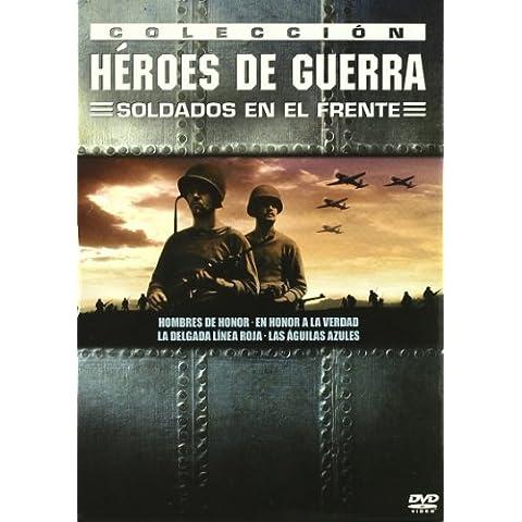 Heroes de guerra:soldados frente
