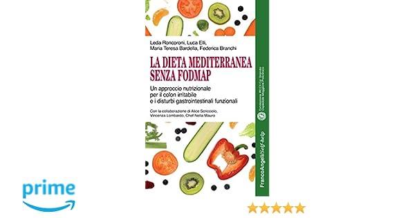dieta specifica di carboidrati per intestino irritabile